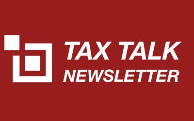 Tax Talk – Federal Budget 2021 Special Edition